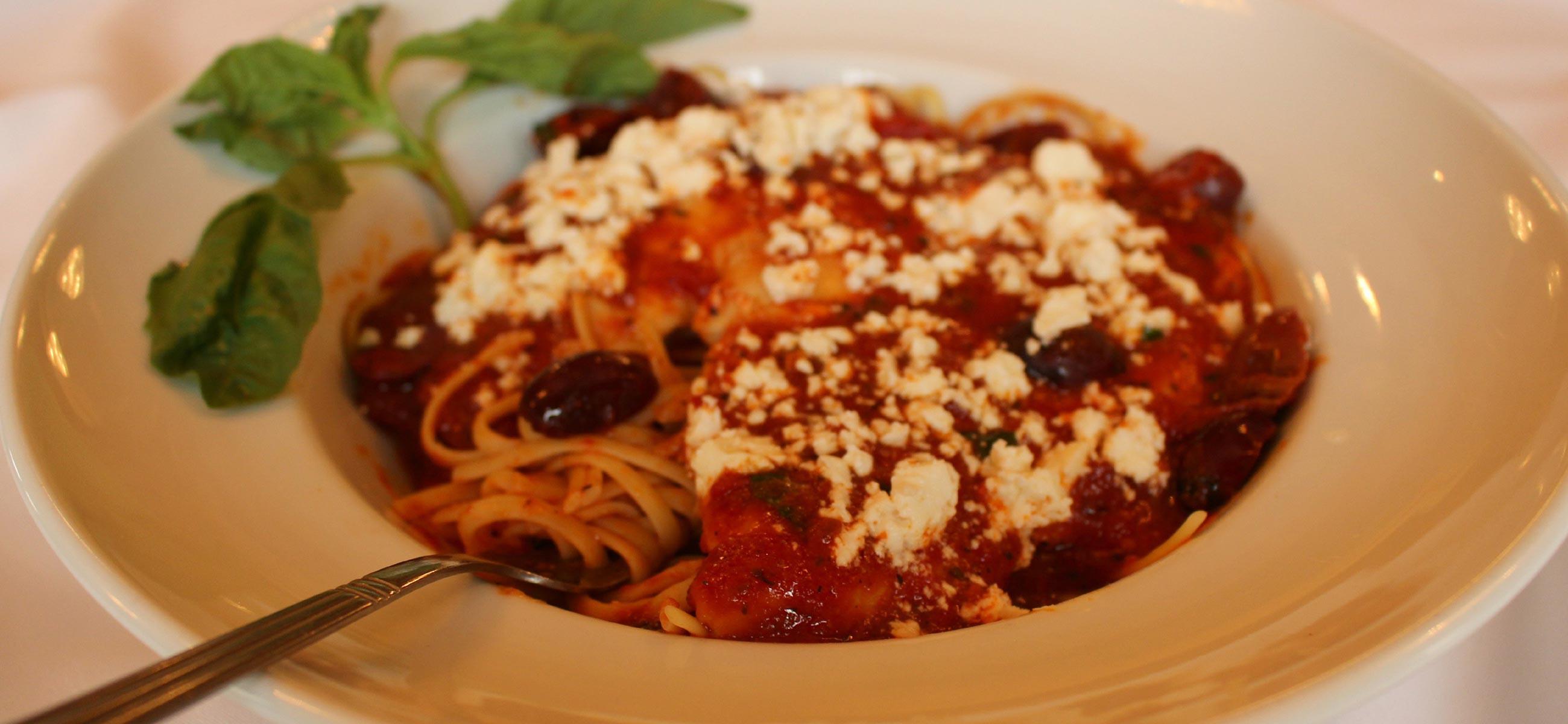Georgina's Italian Restaurant - Bolton, CT