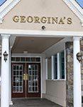 Georgina's Italian Restaurant Bolton CT